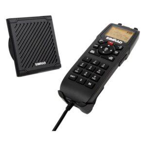 HS90 Handset and speaker