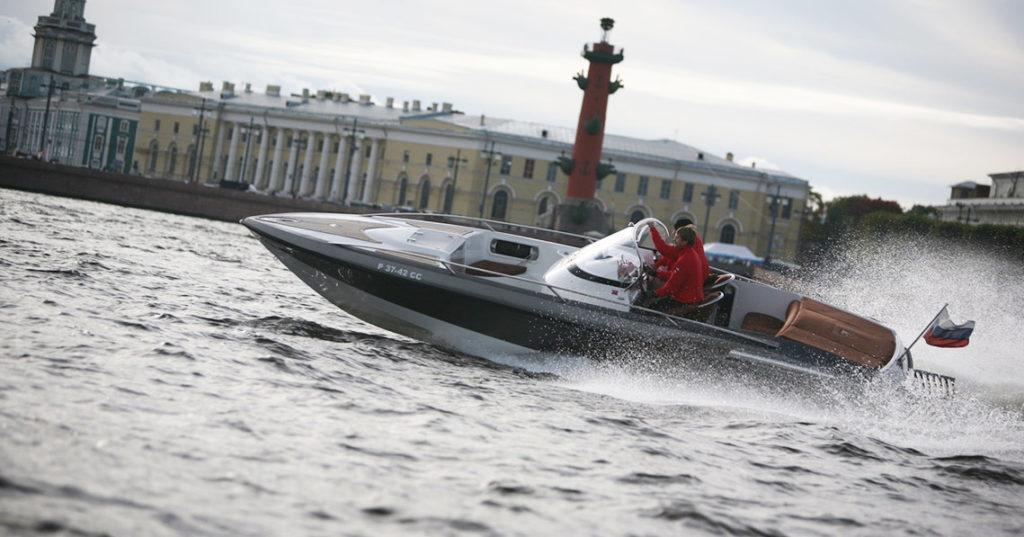 Hydrolift S-24 Platinum