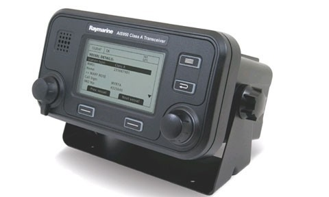 AIS950 — Class A Transceiver