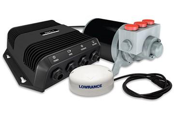 Оборудование Lowrance