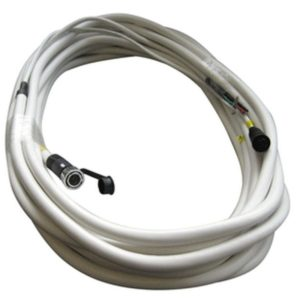 15m Digital Radar Cable with Raynet Connector