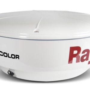 RD418HD DIGITAL RADOME 4KW 18 INCH NO CABLE
