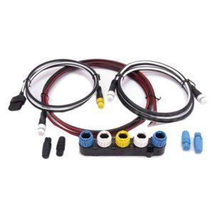 ST1 to STNG Adaptor Kit(1xR52131, 2xA06031, 2xA06032, 1xA22164, 1xA06049, 1xA06039)