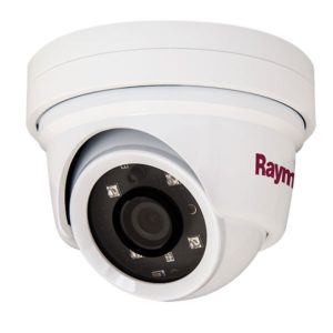 CAM220 Eyeball CCTV Day and Night Video Camera (IP Connected)