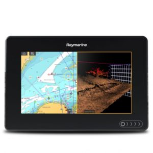 AXIOM 7 RV, Multi-function 7″ Display with  RealVision 3D, 600W Sonar, no transducer