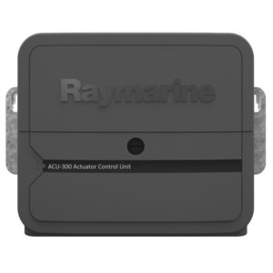 ACU-300 Actuator Control Unit