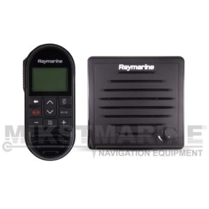 Ray 90/91 Wireless 2nd Station including Wireless Hanset and Active Speaker