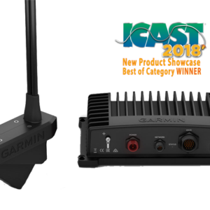 Panoptix LiveScope System (GLS10,LVS32 крепл. на транец и мотор)