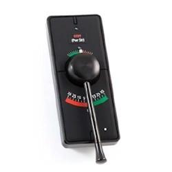 Autopilot Follow-On Tiller Steer Control Head (Standby — Power Steer — Standby)