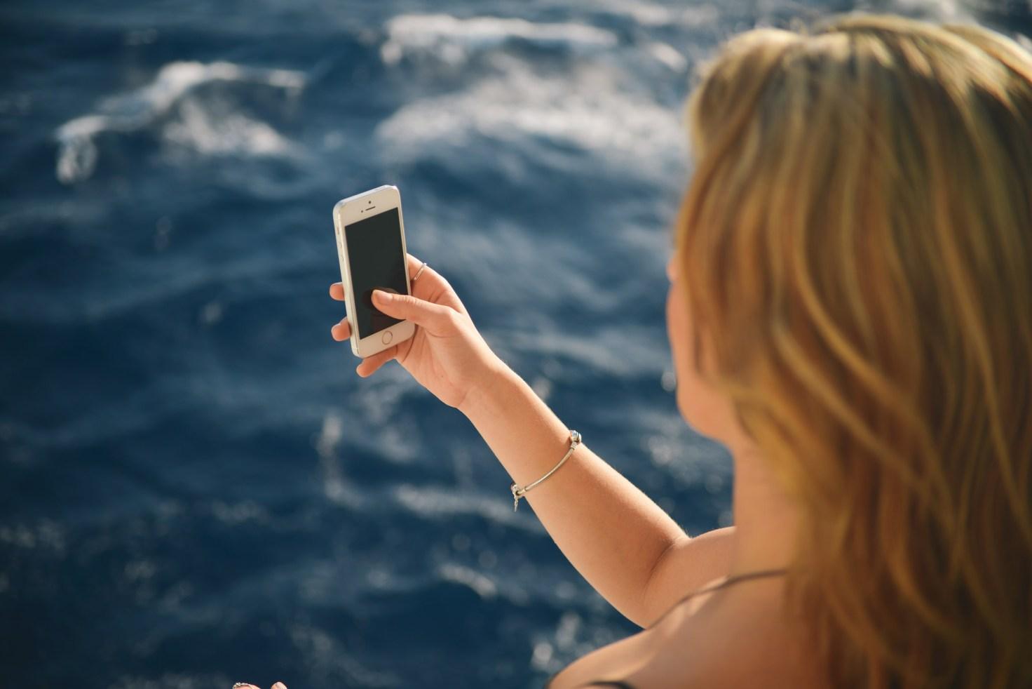 Лучшие приложения для любителей морских путешествий (Часть II)