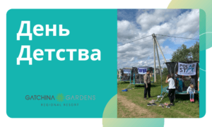 Областной фестиваль «ДЕНЬ ДЕТСТВА»