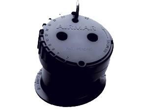 P79 IH PLASTIC D TRANSDUCER 14M CABLE ST40/ST60+/ST70/ST290