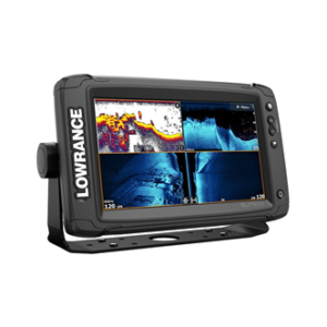 Elite- 9 Ti2 with Active Imaging 3-in-1 (ROW)