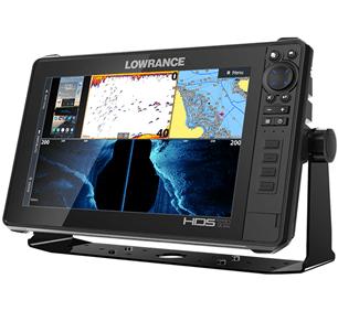 HDS-12 LIVE no Transducer (ROW)