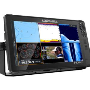 HDS-16 LIVE No Transducer (ROW)