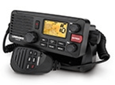 VHF MARINE RADIO,DSC,LINK-6