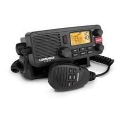 VHF MARINE RADIO  LINK-8 DSC