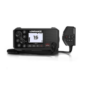 VHF MARINE RADIO LINK-9 DSC, AIS-RX