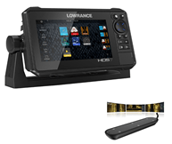 HDS-7 LIVE with Active Imaging 3-in-1 (ROW)