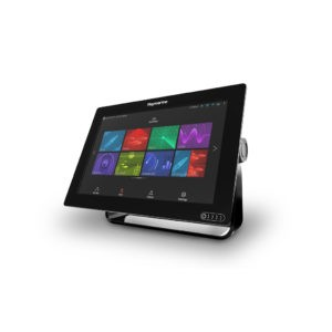 AXIOM 12 RV, Multi-function 12″ Display with  RealVision 3D, 600W Sonar, no transducer