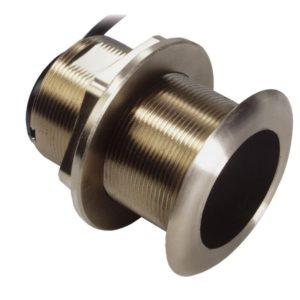 B175 D/T Through Hull Low-High Transducer 12